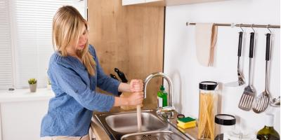 4 Issues With Liquid Drain Cleaners, Edgewood, Kentucky
