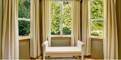 A Guide to Choosing the Right Window Treatments for Your Home, North Ridgeville, Ohio