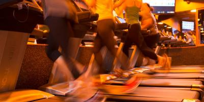 Health.com writes article on Orangetheory Fitness, Clearwater, Florida