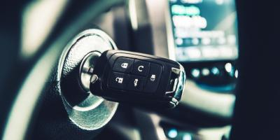 What to Do If You're Locked Inside Your Car, Driftwood, Texas
