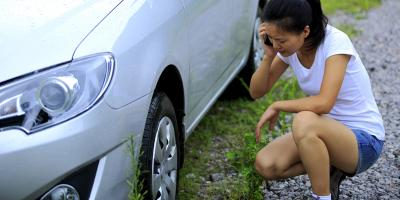 4 Common Signs It's Time for a Wheel Alignment , Honolulu, Hawaii