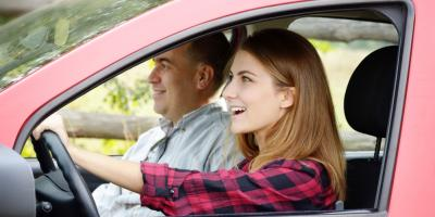 5 Steps to Becoming a Licensed Driver in Massachusetts, Weymouth Town, Massachusetts