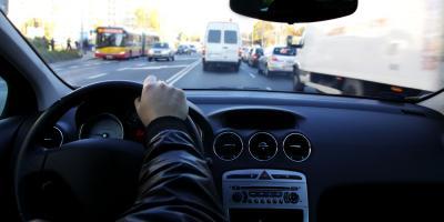 How Collision Avoidance Systems Improve Driver Safety, Fairfield, Ohio