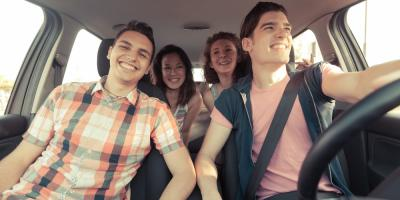 3 Reasons You Should Never Text & Drive, Weymouth Town, Massachusetts