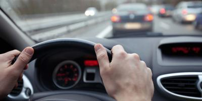 3 Dangers a Lack of Sleep Causes for Drivers, Cincinnati, Ohio