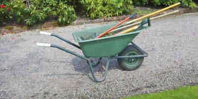 3 Strategies to Keep Your Driveway Gravel Looking Fresh  , Batavia, Ohio