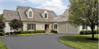 3 Best Design Tips for Driveway Construction, Anchorage, Alaska
