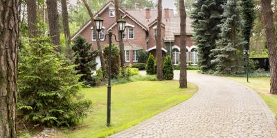 What to Consider When Installing a Driveway, Hill, Wisconsin
