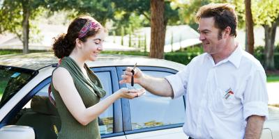 3 Mistakes to Avoid When Teaching a Teen to Drive, Rochester, New York