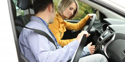 FAQ About Driving Lessons in New York, Rochester, New York