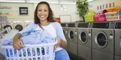 3 Fantastic Benefits of Using a Drop-off Laundry Service, Dothan, Alabama