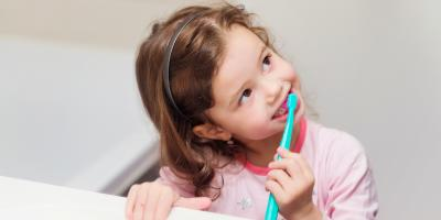 A Guide to Oral Care for Children, Gates, New York