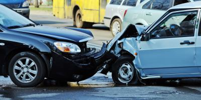 4 Steps to Take if You Are Hit By a Drunk Driver, El Dorado, Arkansas
