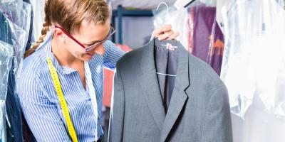 5 Types of Clothing to Always Take to the Dry Cleaners, Lamar, Colorado