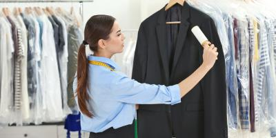 5 Benefits of a Drop-Off Dry Cleaning Service, Deer Park, Ohio