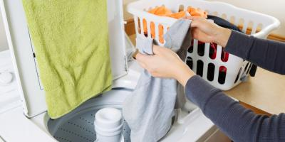 Dry Cleaning Facility Shares 3 Tricks for Stain Removal, Lamar, Colorado