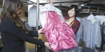 3 Reasons You Should Start Using a Dry Cleaning Service , Lincoln, Nebraska