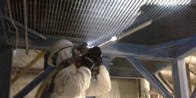 5 Unique Advantages of Dry Ice Blasting, Scarsdale, New York