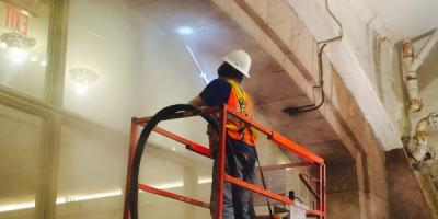 Is Dry Ice Blasting Good for the Environment?, Scarsdale, New York