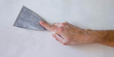 Drywall Mud & Interior Spackling Paste: What Is the Difference?, West Adams, Colorado