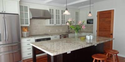 Redefine Your Remodeling Project With Homeworks Construction's Cabinets, Honolulu, Hawaii