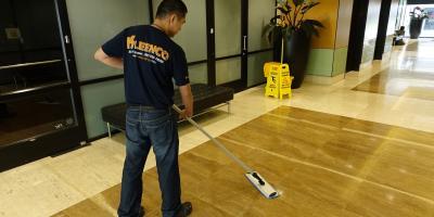 A Guide to Deep Cleaning Business Floors & Carpets, Honolulu, Hawaii