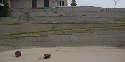 Top 5 Reasons to Install a Retaining Wall to Your Landscaping, Grant, Nebraska
