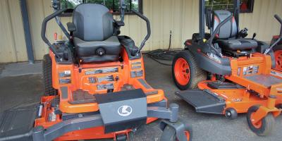 3 Reasons Your Lawn Tractor Won't Start, Winder, Georgia