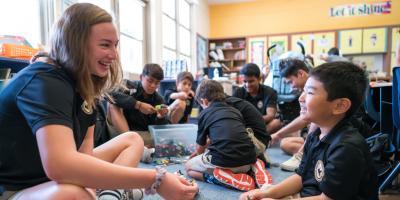 4 Benefits of Enrolling Your Child in a Christian School, Honolulu, Hawaii