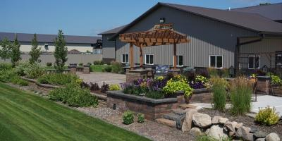 4 Ways Landscaping Can Increase Curb Appeal, Clearwater, Minnesota
