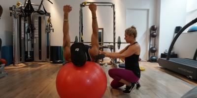 How a Personal Trainer Can Improve Your Athletic Performance, Manhattan, New York