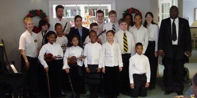 Music Lessons and Classes Can Improve SAT Scores, Clarksville, Maryland