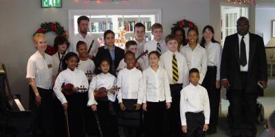 How Music Education Brings People Together & Creates Social Opportunities, Clarksville, Maryland
