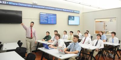 4 Benefits of Sending Your Child to a Private High School, Metuchen, New Jersey