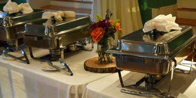 3 Questions to Ask a Potential Event Caterer, Fairfield, Ohio