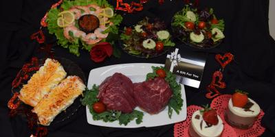 Valentine's Day Special for Two, Fairfield, Ohio