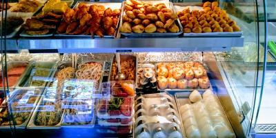 5 Must-Try Foods at Honolulu's Best Okazu Restaurant, Honolulu, Hawaii