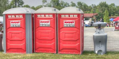 3 Reasons Sink Stations Are Great for Outdoor Functions, Wayne, Indiana