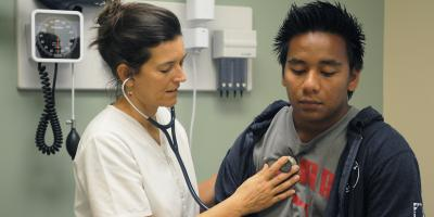 Hawaii Requires Family Doctor Physicals for Students, Kailua, Hawaii
