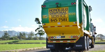 A More Sustainable Hawaii: Honolulu Disposal Service Celebrates its Top Affiliates, Honolulu, Hawaii