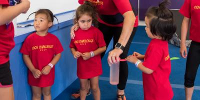 Why Tumbling Is Perfect for Your Toddler, Koolaupoko, Hawaii