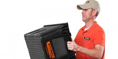 3 Ways Plastic Moving Boxes Prevent Environmental Damage, Honolulu, Hawaii