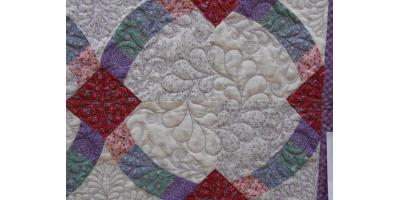 Embroidery Software Can Enhance In-The-Hoop Quilting!, Kalispell, Montana