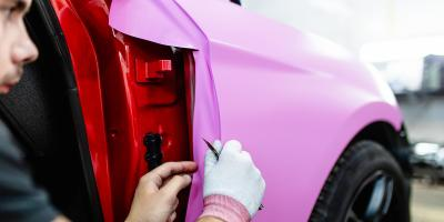 3 Reasons DIY Vehicle Wrapping Is a Bad Idea, Brooklyn, New York