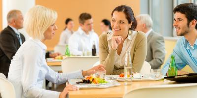 4 Healthy Lunch Catering Options, Dublin, Ohio