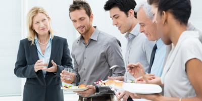 What Type of Office Catering Is Right for Your Business?, Dublin, Ohio
