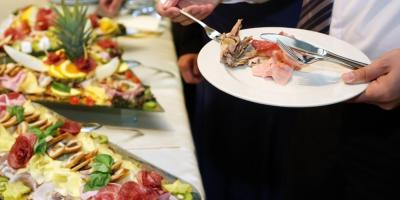 How Can I Benefit from Inclusive Pricing on Office Catering?, Dublin, Ohio