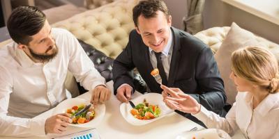 Top 4 FAQ About Corporate Catering, Dublin, Ohio