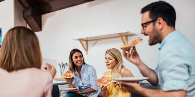 5 Tips for Safely Ordering Delivery Food During COVID-19, Dublin, Ohio