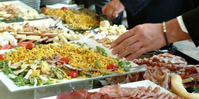 5 Common Dietary Restrictions to Remember When Ordering From a Caterer, Dublin, Ohio